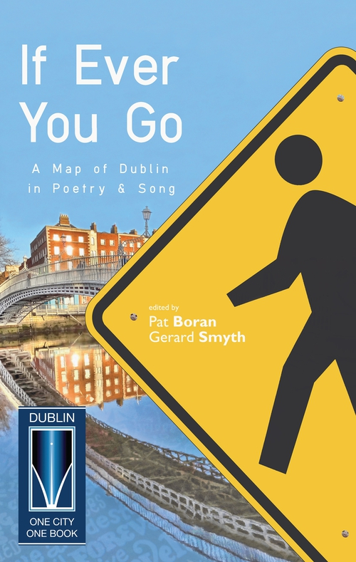 If Ever You Go - Dublin: One City, One Book 2014.