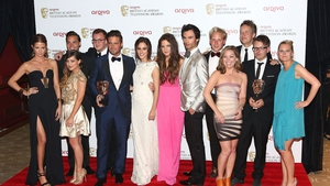 Made in Chelsea lands New York spin-off show