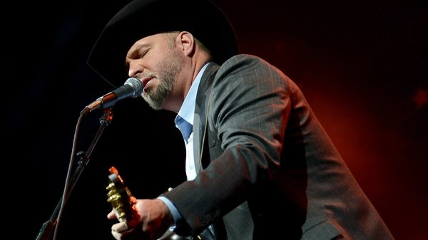 Garth Brooks will play five nights in a row this July