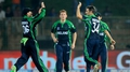 Ireland claim T20 win after UAE match abandoned