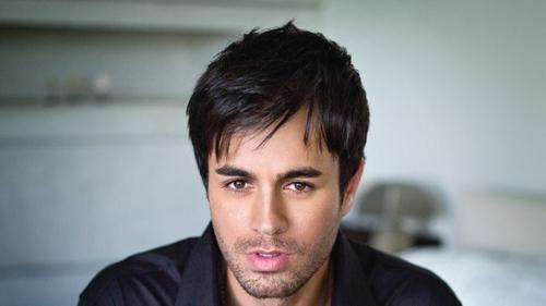 Enrique Iglesias: LoveSexy