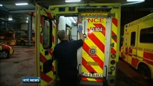Investigation launched into ambulance breakdown