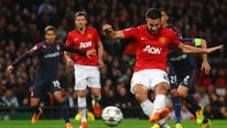 Kenny Cunningham and Eamon Dunphy review Man United's win over Olympiakos