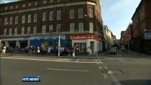 Gardaí investigating serious assault on man in Dublin