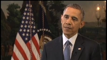 Obama rules out US military involvement in Ukraine