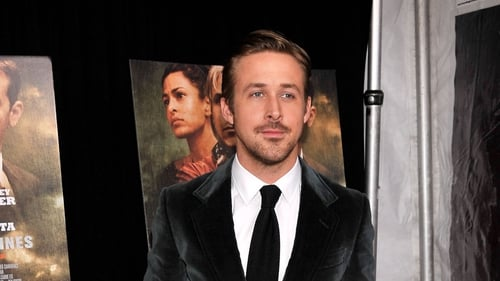 Ryan Gosling linked to Busby Berkeley biopic