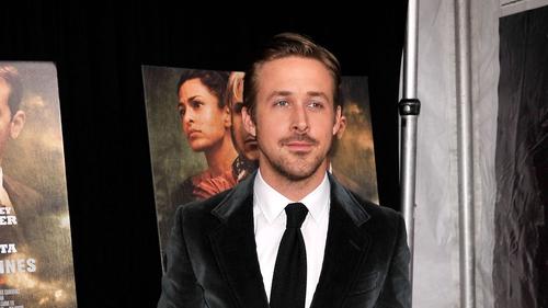 Ryan Gosling linked to Busby Berkeley biopic