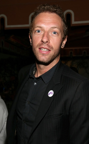 Chris Martin will mentor on season 6 of The Voice US