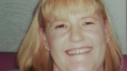 Georgina McGarr was last seen leaving her home yesterday morning
