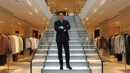 Hermes CEO Axel Dumas eyes growth of 10% this year