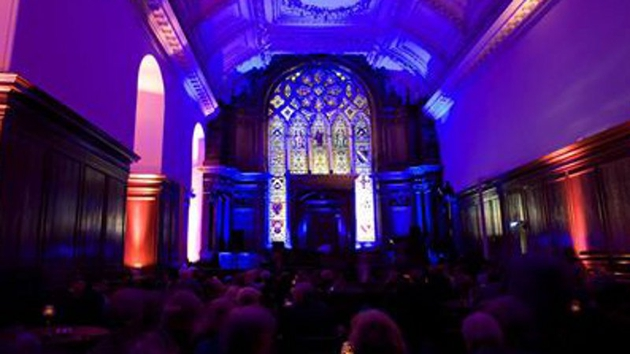 Feck art! Let's dance! The Chapel in IMMA becomes a shrine to 90s club nights this April