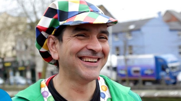 Cork marks International Happiness Day in style
