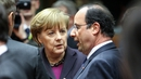 Angela Merkel and Francois Hollande will discuss the fallout