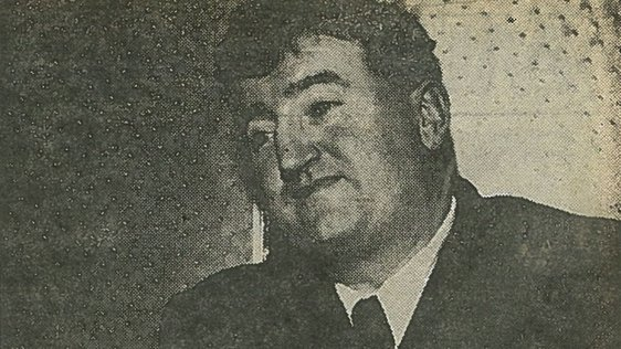 Niall Tóibín on Brendan Behan