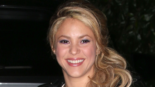 Shakira reckons she is the boss of Jay Z!