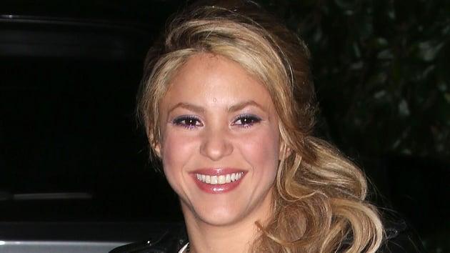 Shakira reckons she is the boss of Jay Z!