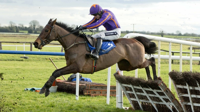 Willie Mullins' Vicky De L'Oasis heads to Gowran