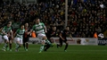 Honours go to Rovers in Dublin derby