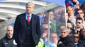 Wenger takes responsibility for 'hiding'