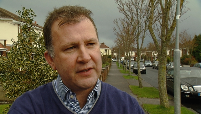 Gary Murphy said he is fully confident in the work the committee did