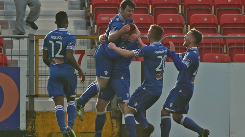 Limerick FC will move to a new base in Bruff