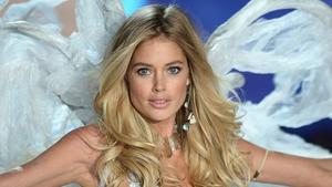 Victoria's Secret model Doutzen Kroes expecting girl