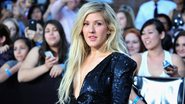 Walsh tips Ellie Goulding to join X Factor judging panel