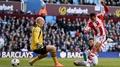 Stoke stun Villa with comeback beating
