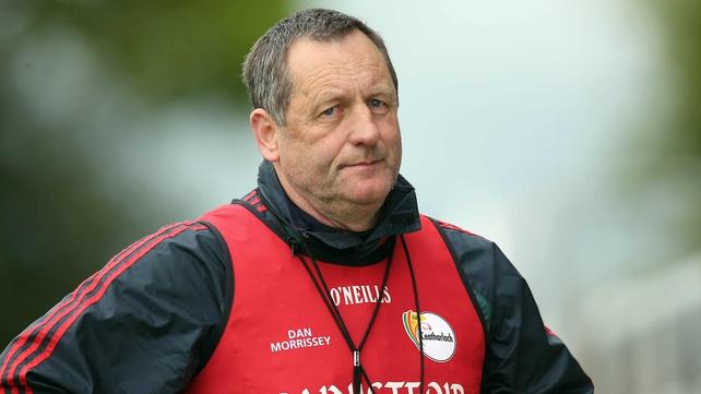 Carlow boss John Meyler