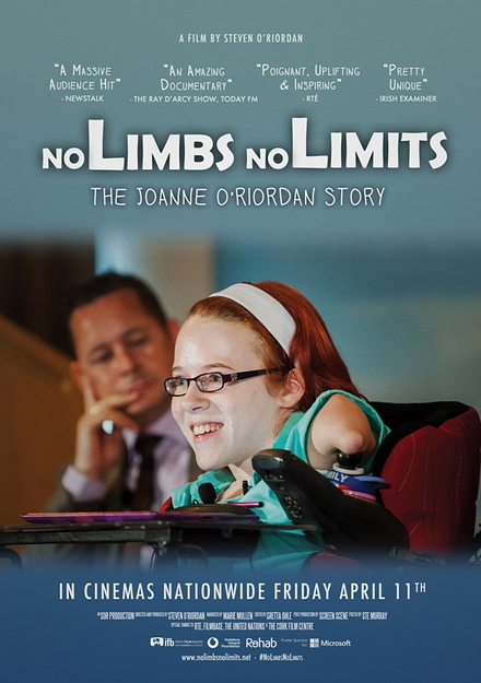 No Limbs No Limits