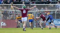 Michael Lyster presents highlights and analysis from the weekend's National Hurling League matches, which included Tipperary v Dublin and Kilkenny v Waterford in Division 1A.