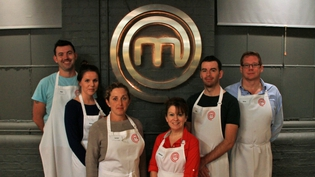 Six more hopefuls enter the MasterChef kitchen