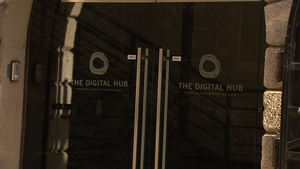 Almost 650 people now work at the Digital Hub