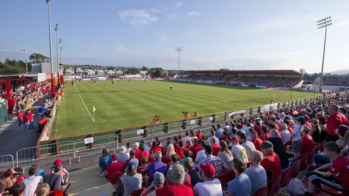 Roy of the Rovers could be lighting up the Showgrounds