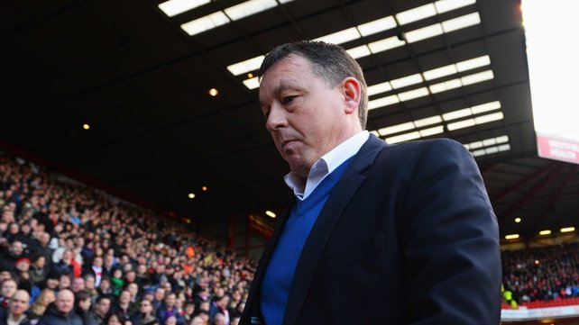 Billy Davies has been sacked by Nottingham Forest