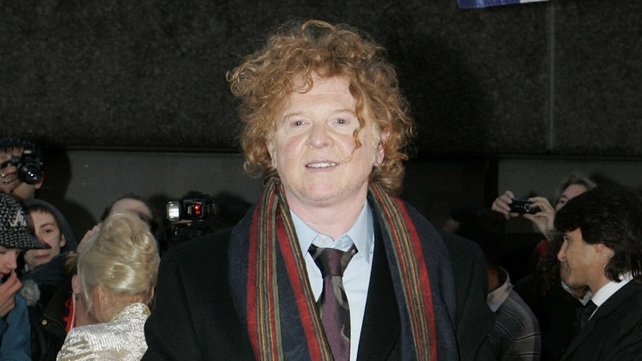 Mick Hucknall (pictured) and Chris De Margary bought Glenmore Lodge in 2005 for an estimated €1.3m