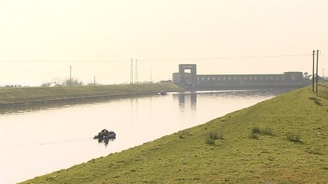 The body of Stephen Kavanagh was found in a canal near Ardnacrusha power station