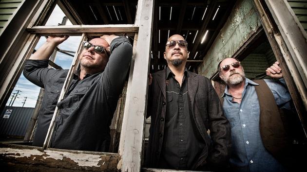 Pixies. Photo: Jay Blakesberg