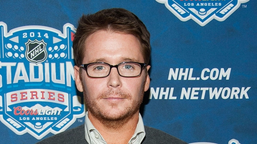 Kevin Connolly injured while filming Entourage movie