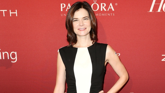 Betsy Brandt to star in The Club
