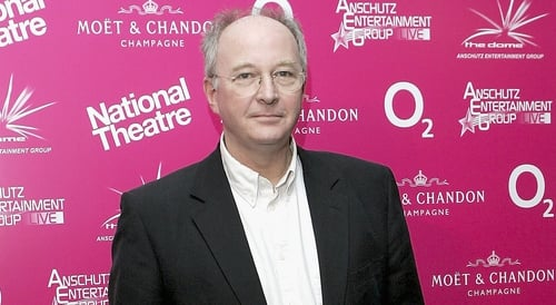 Philip Pullman: on list of signatories against prison rules about books