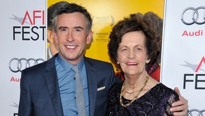 """Coogan with Philomena Lee - """"I wanted to do something that was authentic, real and sincere because that seemed to be almost the avant-garde choice to say something sincere and not be cynical"""""""