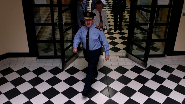Martin Callinan's tenure at the head of the gardaí has been difficult and controversial