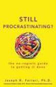 Book 'Still Procrastinating?'