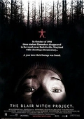 Classic Movie - The Blair Witch Project