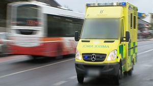 The Health Information and Quality Authority conducted a review of the National Ambulance Service