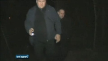 Leader of Ukrainian ultra-nationalist group dies following shootout