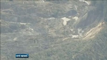 Hopes of finding survivors of US mudslide fading
