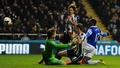 Everton claim facile away win over Newcastle