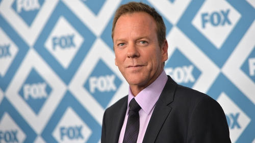 Kiefer Sutherland returning as the one and only Jack Bauer